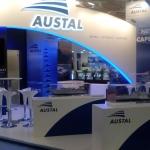 Euronaval 2016 - Austal