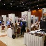 Skvěle zvládnutý mezinárodní kongres NATPE-EUROPE 2014