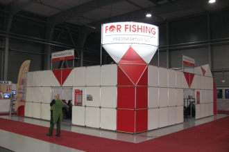 For Fishing