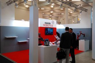 Hahn Robotics