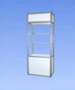 2003 - vitrína vysoká