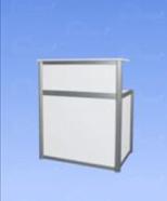 2202 - counter bar with shelf