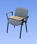 3002 - хром стулья со столом