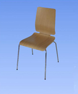 3015 - chairs wood