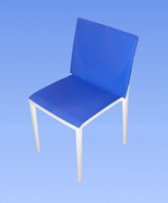 3017 - blue chair