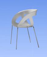 3019 - пластиковые стулья