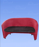 3102 - TOP sofa for 2 persons