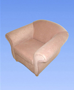 3136 - Ex chair, substance