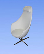 3143 - conference chair