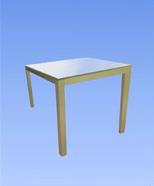 3226 - Table Zenith
