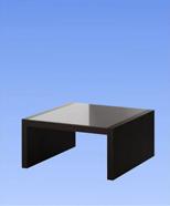 3236 - Expedit desk, black