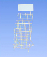 3301 - A leaflet stand
