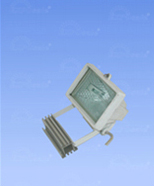 5011 - 150W halogen lamp