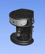 6061 - эспрессо кофе-машина