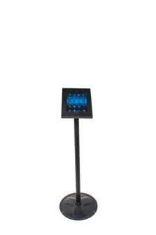 Freestanding Black 130412 hr